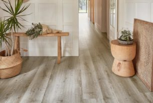6 Major Benefits of Wood Flooring