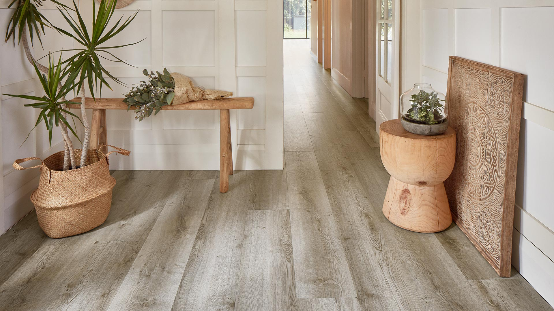 6 Major Benefits of Wood Flooring