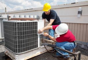 6 Tips for Maintaining Your Air Conditioning Unit