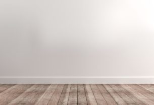 Commercial Cleaning Services - Hardwood Floor Care