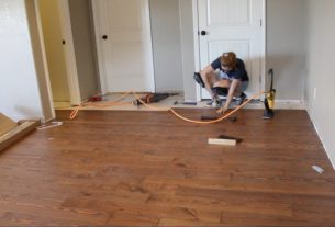 Flooring That Would Make a Difference