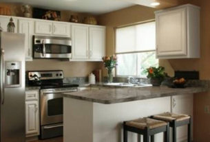 Hardwood Flooring First or Kitchen Cabinets: The Big Kitchen Renovation Dilemma