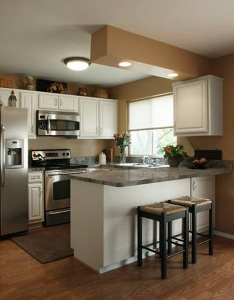 Hardwood Flooring First or Kitchen Cabinets: The Big Kitchen Renovation Dilemma