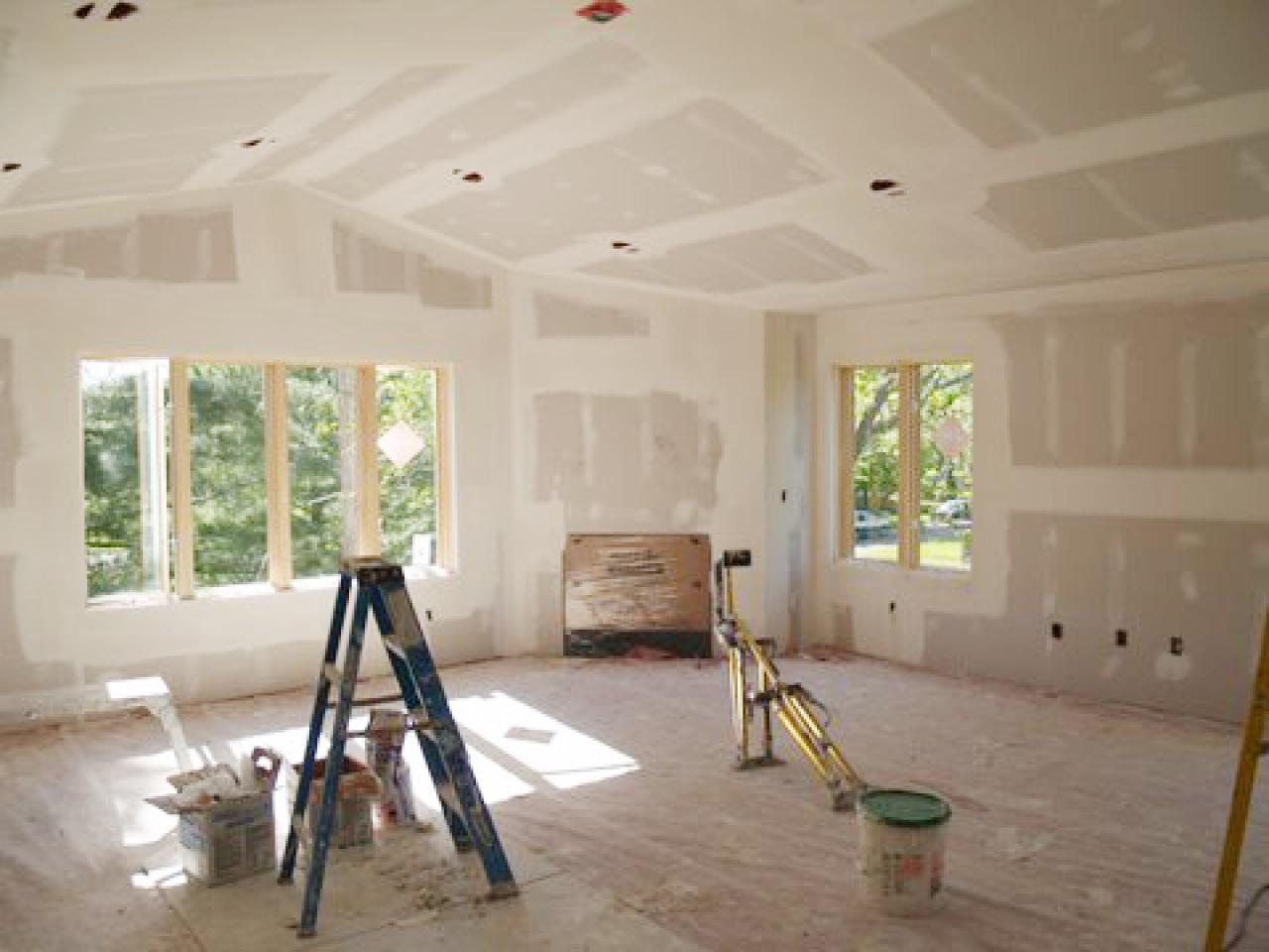 Kitchen Remodel - Wood or Ceramic Floors