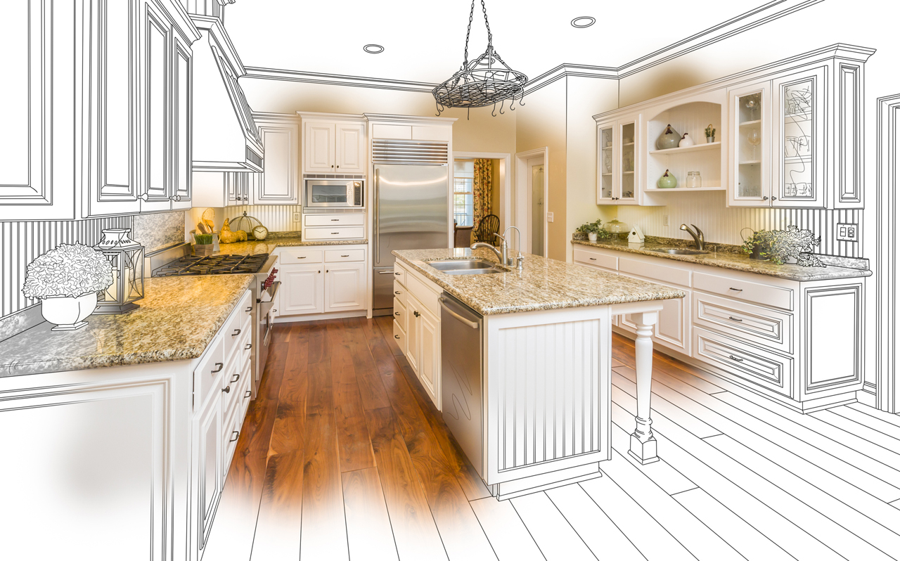 Kitchen Remodeling Trends That Are Hitting The Mark