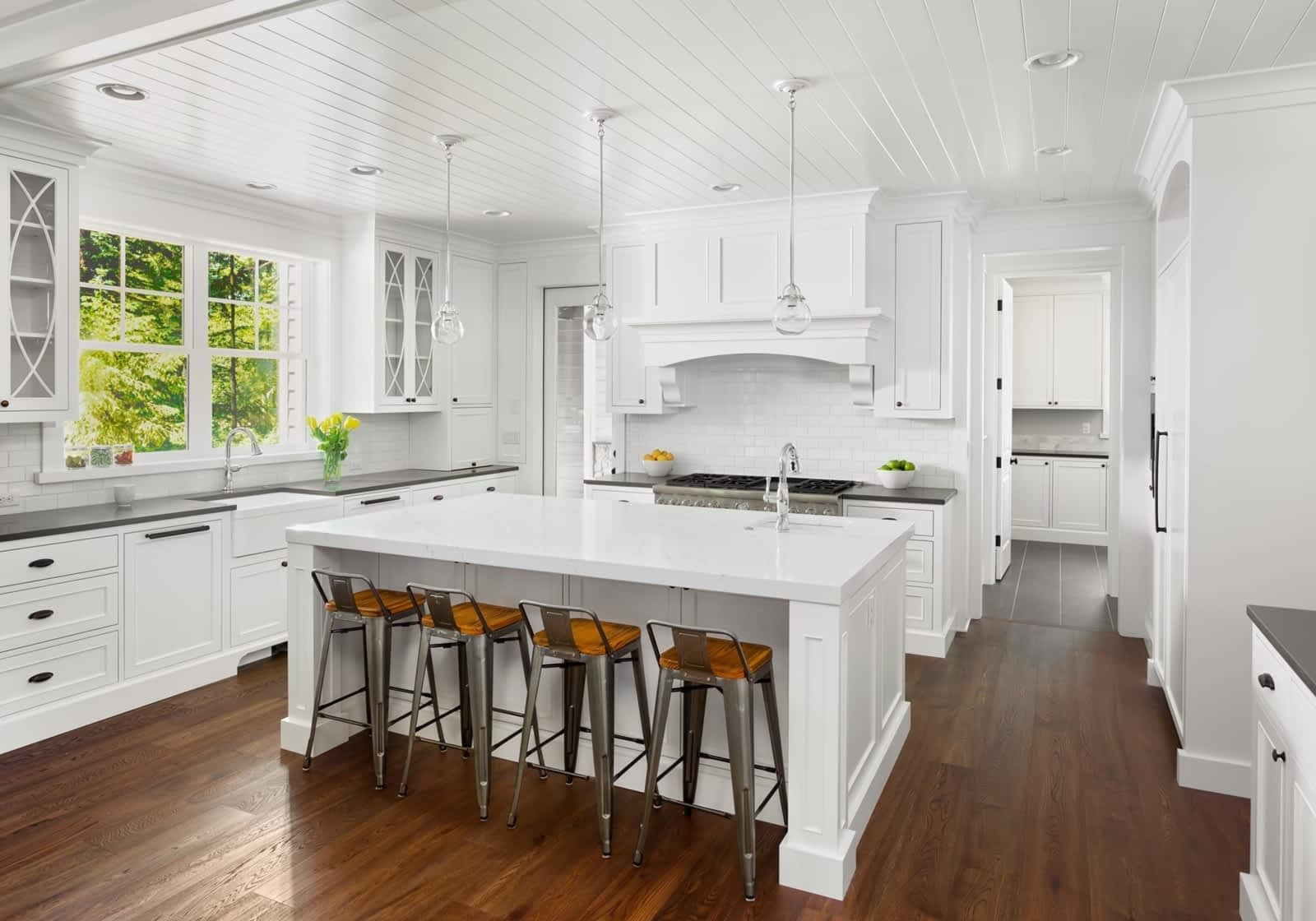 New Ideas of Kitchen Design That You Wish For