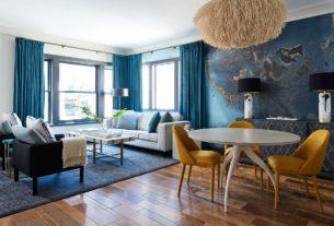 Role of Furniture in Interior Designing
