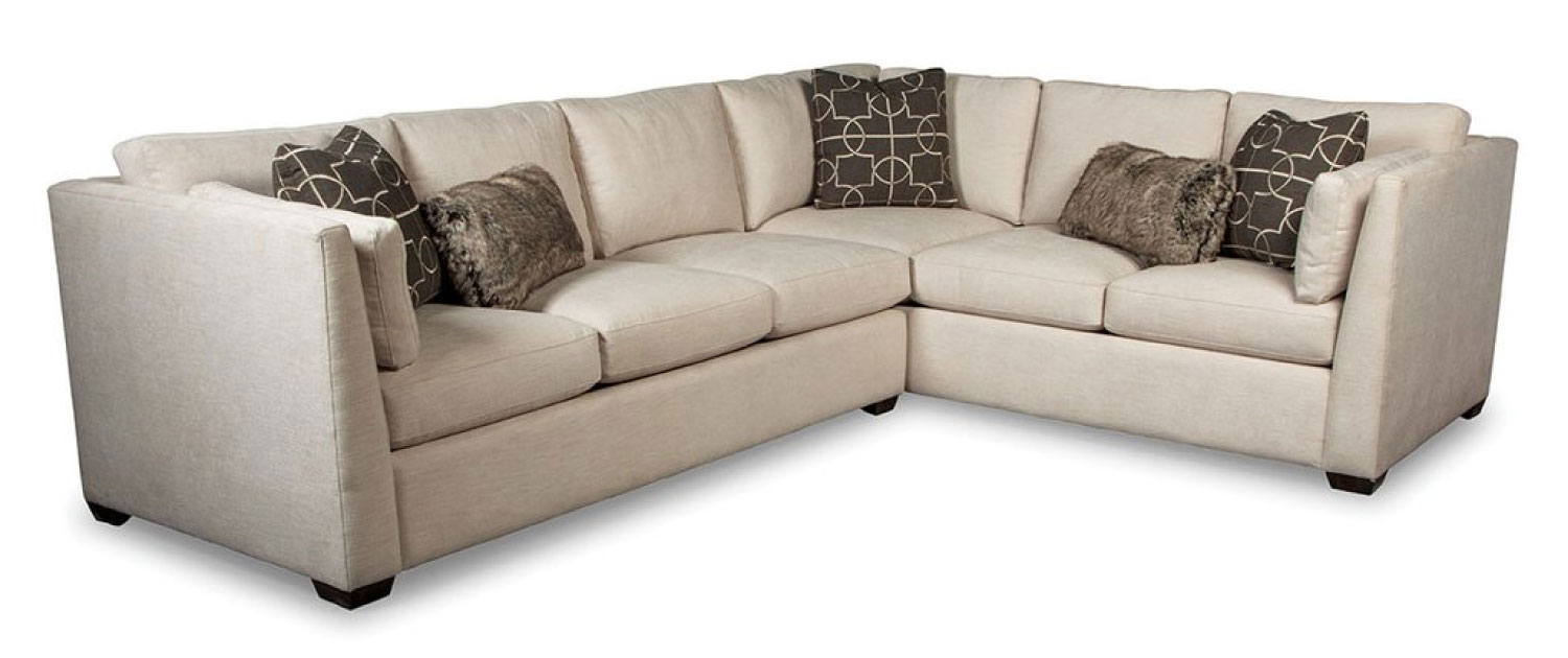 The 4 Basic Types of Couches