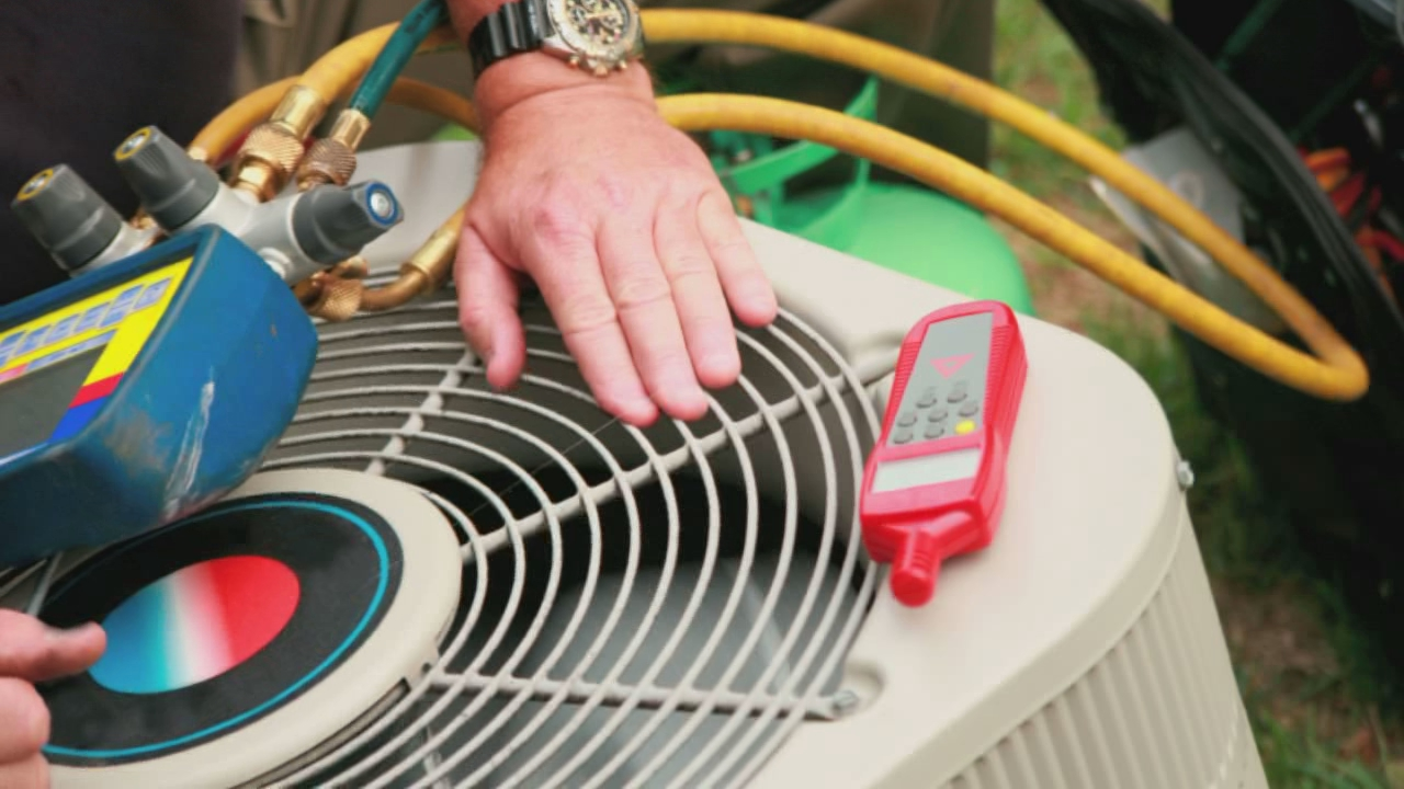 Tips To Find the Right Air Conditioning System